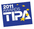 2011 Technical Image Press Association TIPA Awards