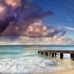 A Beautiful Life – Samana, Dominican Republic. Canon 5D MK II, Zeiss 21mm Distagon T* F2,8 Lens, Heliopan Polarizer, Lee ND Grad Filter, Gitzo Traveler tripod.