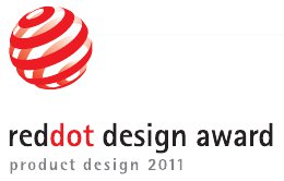 Red Dot Design Award Product Design 2011