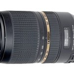 Field Test: Tamron 70-300 F/4-5.6 VC by David Hemmings
