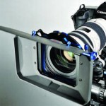 Genus Follow Focus on Matte Box
