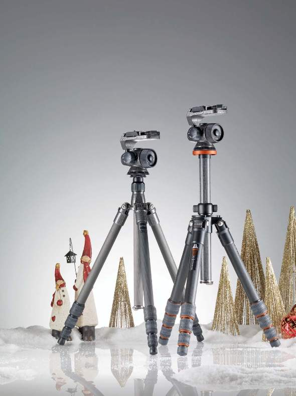 Holiday Gift Guide 2010 Gitzo Tripods