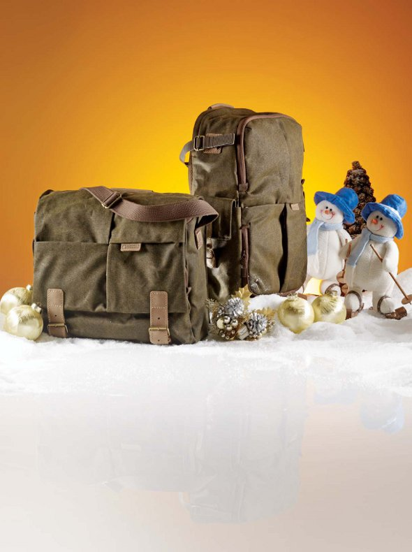 Holiday Gift Guide 2010 National Geographic Bags