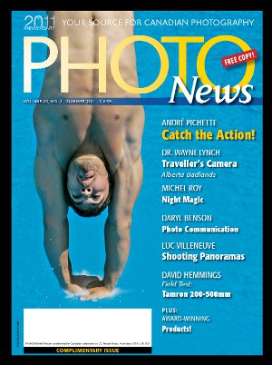 PHOTONews Links – Summer 2011