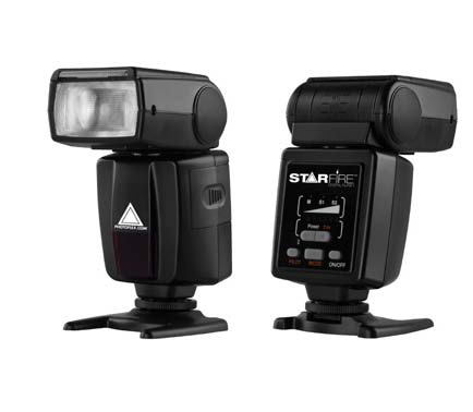Photoflex PX300 StarFire Flash