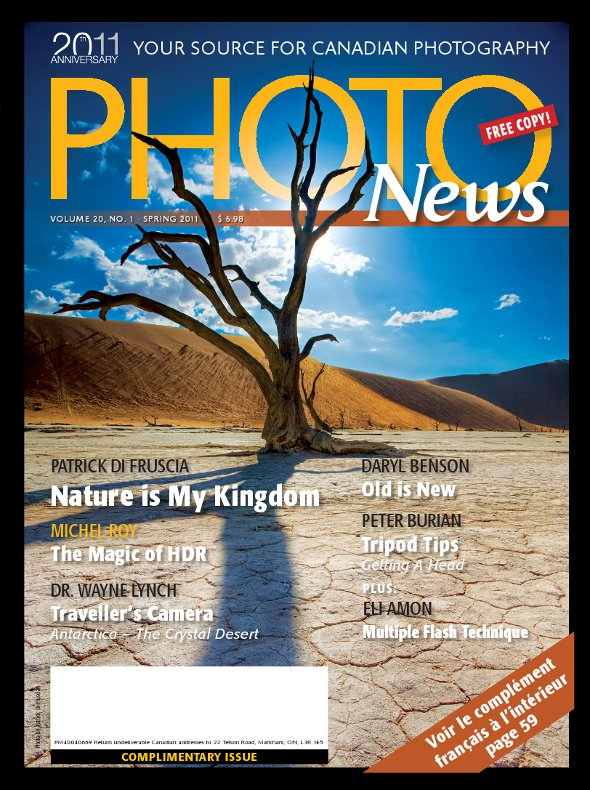 PHOTONews Links – Spring 2011