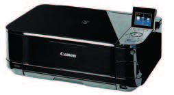 Choosing Printers and Papers by Peter Burian - Canon PIXMA MG5220