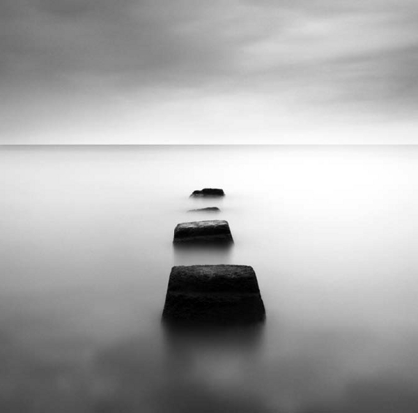 Photo Copyright Hakan Strand - Stepping Stones, Sweden