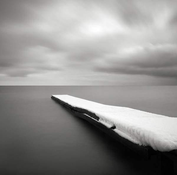 Photo Copyright Hakan Strand - White Pier, Denmark