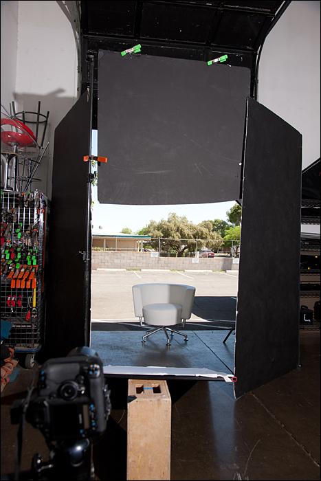 Photoflex Lighting School - Recreating Lost Style Lighting Example 6