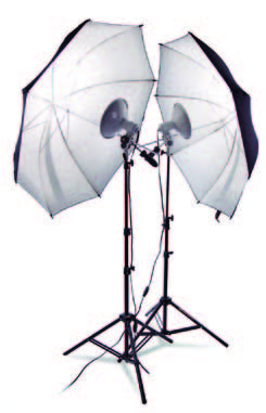 Photoflex Studio Portrait Kit