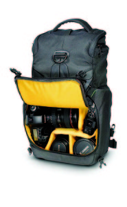 How to Pick the Perfect Camera Bag by Peter Burian - Kata 123-GO Series