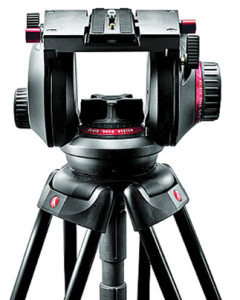 Manfrotto 509HD Video Head