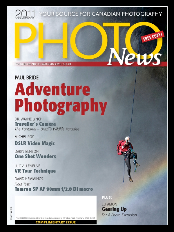 PHOTONews Links – Autumn 2011