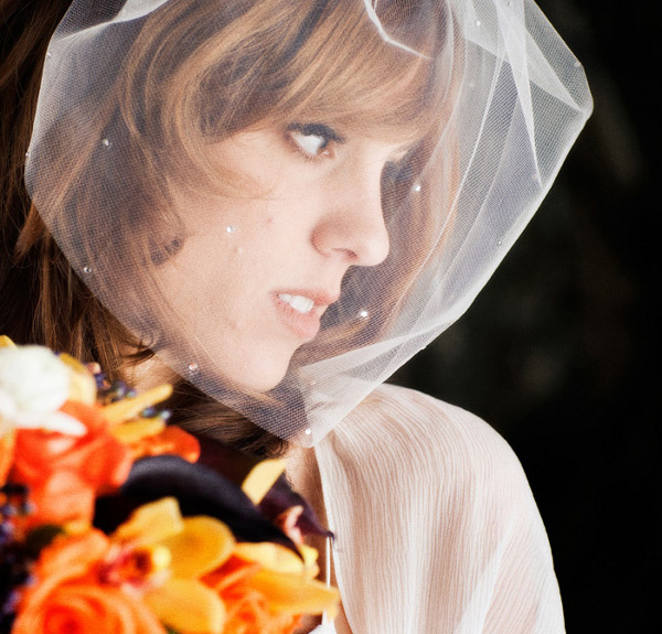 Photoflex - Understanding How Softboxes Work - 11 - Bridal Close Up OctoDome