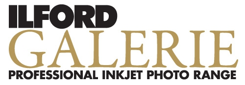 Ilford Galerie Professional Inkjet Photo Paper