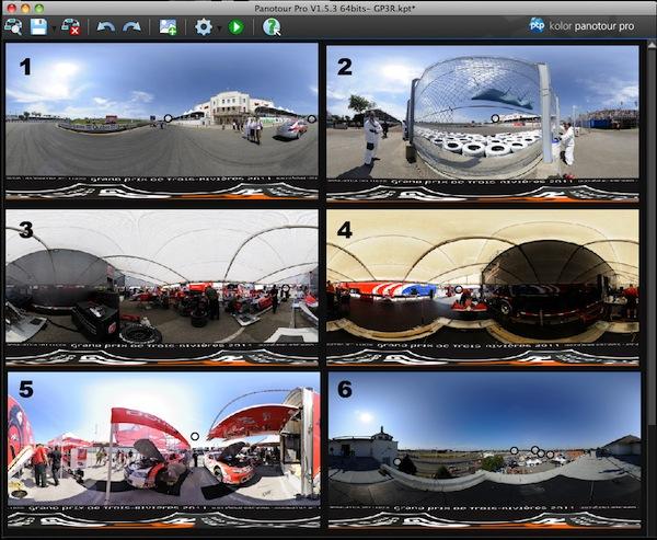 Virtual Tour - Picture 1