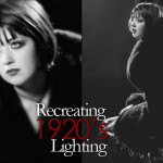 Recreating 1920′s Lighting By Mark Rockwood