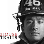 Firehouse Portraits By Ian Spanier