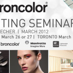 Broncolor Lighting Seminar with Urs Recher