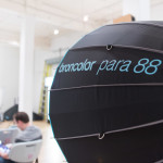 The new Broncolor Para 88 Modifier