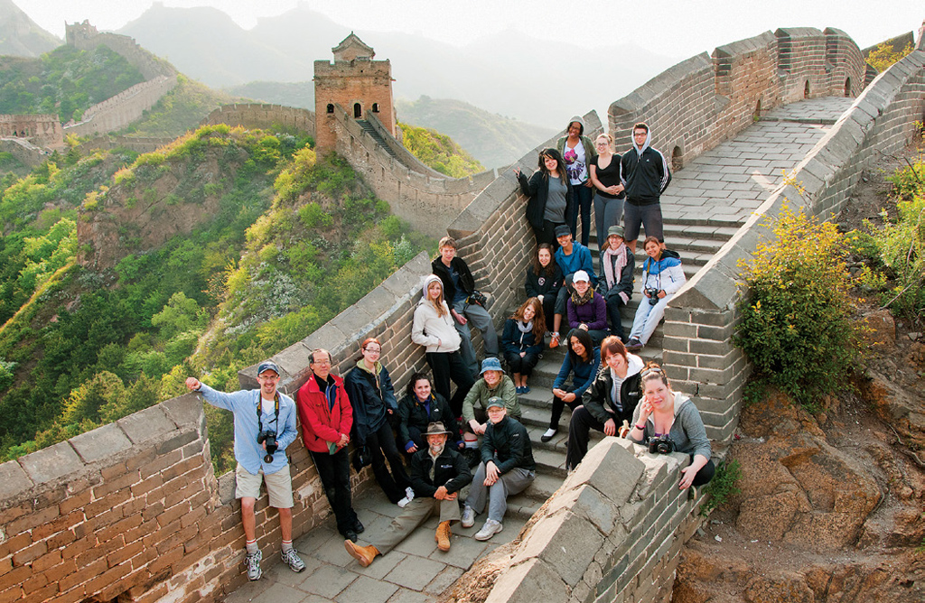 Made in China - Humber College - PHOTONews Magazine