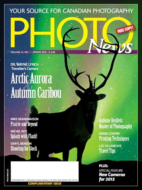 PHOTONews Links – Spring 2012