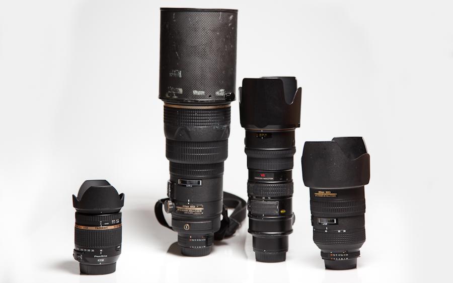 Mike Last\'s Tamron 18-270mm Adventure - PHOTONews Magazine