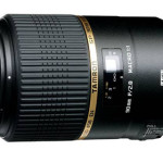 Tamron Announces 90mm Macro VC and 70-200mm F/2.8 VC for Late 2012
