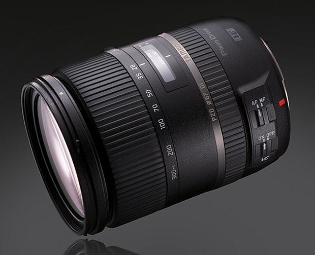 28-300mm F/3.5-6.3 Di VC PZD (Model: A010) - PHOTONews Magazine