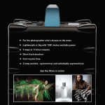 Broncolor move 1200L - Outdoor Kit