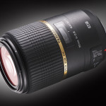Tamron SP 90mm F/2.8 Di Macro VC USD