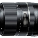 Tamron announces the launch of 16-300mm F/3.5-6.3 Di II PZD MACRO (Model B016) for Sony mount