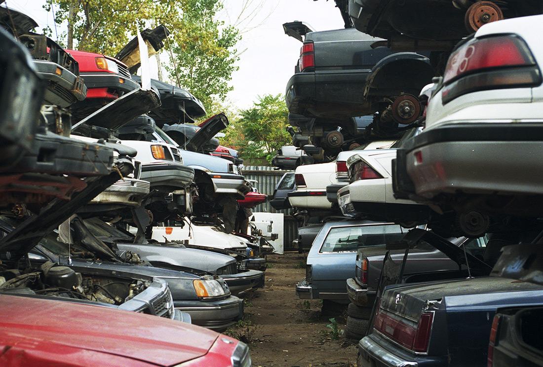 CARS--RIP