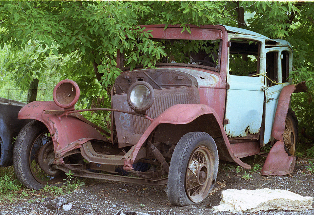 Ford-1930