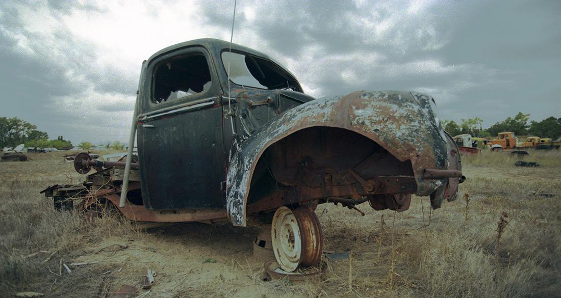 Pick-up-'40s