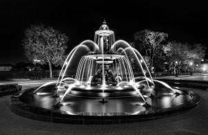 Magic of Black & White by Michel Roy - tonemapped