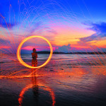 """Kristian Bogner's """"Painting With Light"""" Challenge"""