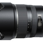 Tamron announces development of F/2.8 fast ultra wide-angle zoom lens with VC