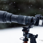 Vanguard Tripod Review