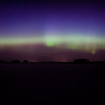 PHOTONews reader captures the Northern Lights!