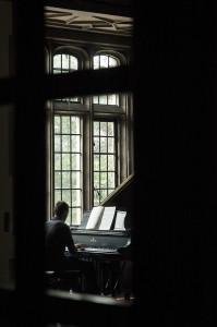 U of T pianist