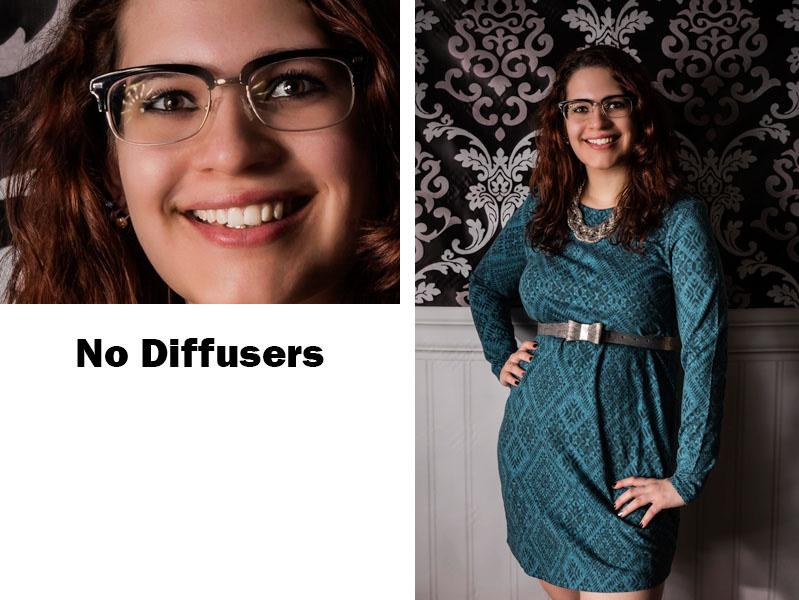 No Diffusers