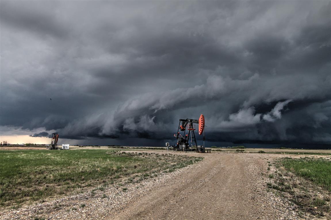 Craig Boehm - Storm Chasing