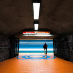 Montreal's Metro – The Beauty Below