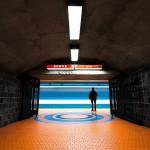 Montreal's Metro – The Beauty Below