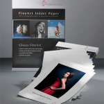 NEW – FineArt Baryta Satin Inkjet Paper from Hahnemühle
