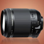 Tamron announces the launch of the 18-200mm F/3.5-6.3 Di II (Model B018) for Sony mount