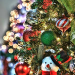 How to Photograph Holiday Decorations