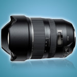 Tamron announces the launch of the SP 15-30mm F/2.8 Di USD(Model A012S) for Sony Mount
